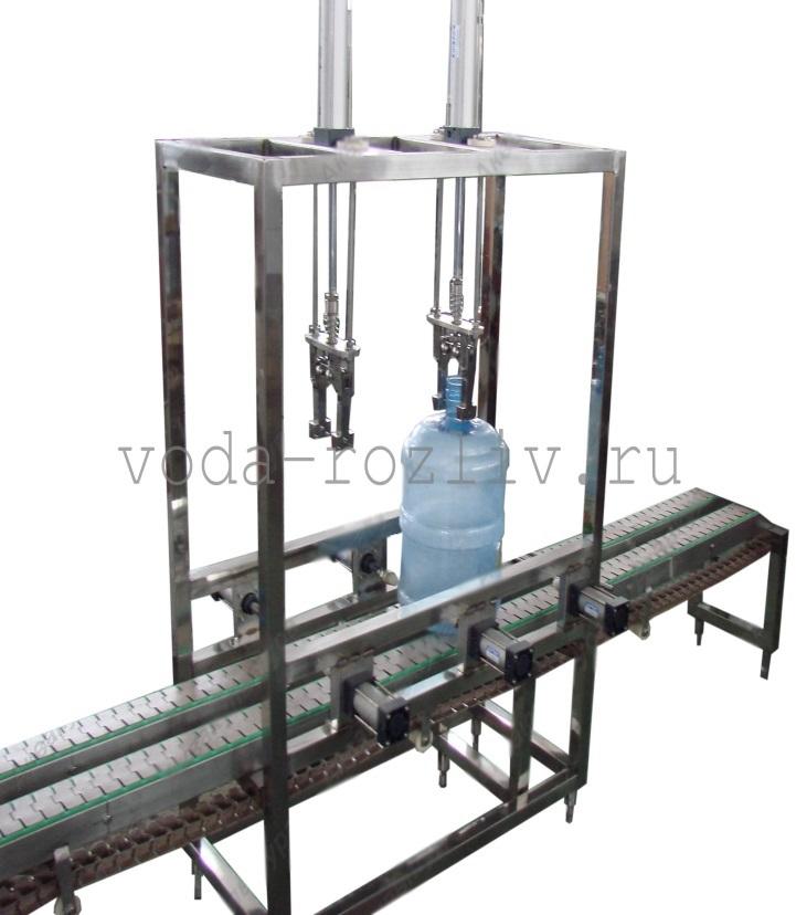 Розлив воды, готовое производство под ключ, купить